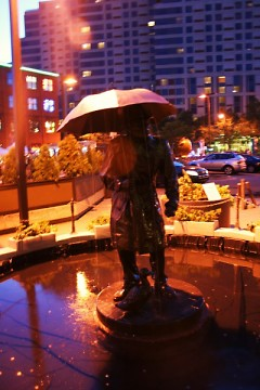 Rainman by D.B. Henkel