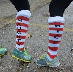 NR Road Racing hosts themed running events to support health-and-hunger-related charities across the country.