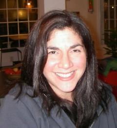 Carol Manos, executive director of Carol's Ferals.