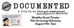Documented: A Film by an Undocumented American