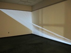 """""""Nervous Structure"""" by Annica Cuppetelli and Cristobal Mendoza"""
