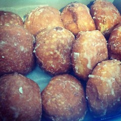 Paczki from Bartz in Dearborn earned 2nd place