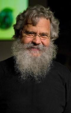 Steve Frykholm