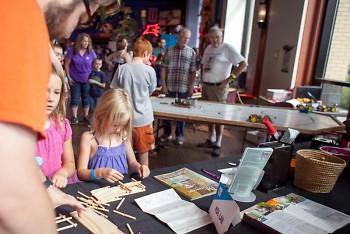 Maker Faire Grand Rapids