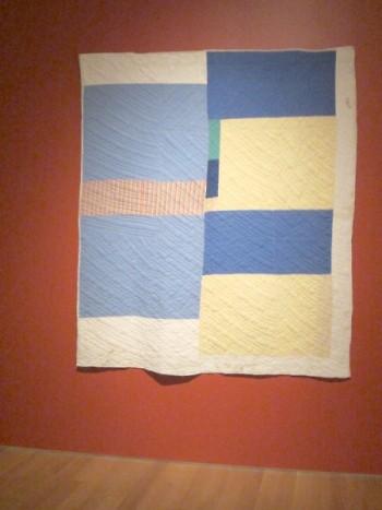 Susana Allen Hunter quilt