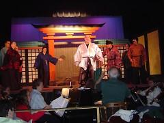 2007 WMS Mikado production