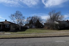 """The """"Mystery Lot"""" at 269 Garfield SW"""