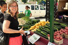 Citizens find alternatives to suburban grocery stores