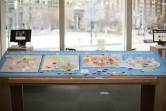 GoSite map