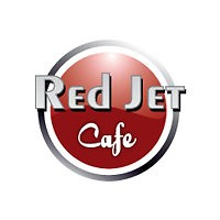 A huge thanks to our hosting sponsor, Red Jet Cafe!