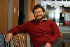 Luke Petsch, Development Director at HQ