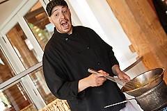 Bistro Bella Vita Chef