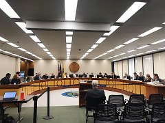 September 27, 2018 Kent County Board of Commissioners meeting