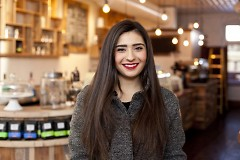 Alexandria Chamelly, Director of Operations