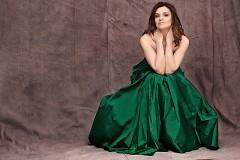 """Soprano Andriana Chuchman is soloist for Grand Rapids Symphony's """"Carmina Burana"""" in DeVos Hall on May 13-14."""