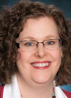 Becky Haney, Calvin professor of economics