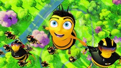 """""""Bee Movie"""" from DreamWorks Animation"""