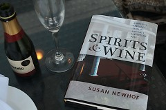 Spirits and Wine cover