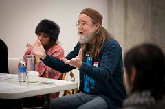 Tom Duimstra, former panelist for Break it Down, Make it Better
