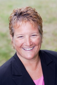 Cindy Brown, Executive Director of Hello West Michigan