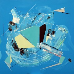 """""""Burst"""" by Thomas Hammer"""