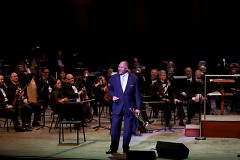 Popular special guests such as singer and trumpeter Byron Stripling return for the Grand Rapids Symphony's 2018-19 season.