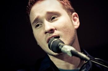 Singer/Songwriter Casey Stratton