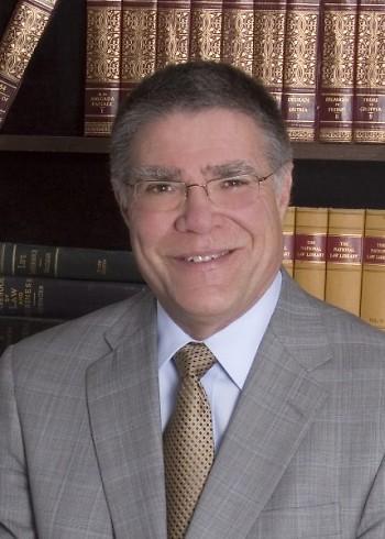 Dr. Steven Ender, GRCC President