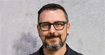 David Green, Grand Rapids' new Communications Director