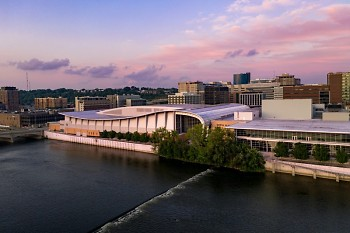 The Grand Rapids Symphony began cancelling concerts and events on Thursday, March 12, in response to the COVID-19 outbreak.
