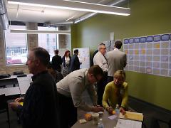 Downtown plan steering committee
