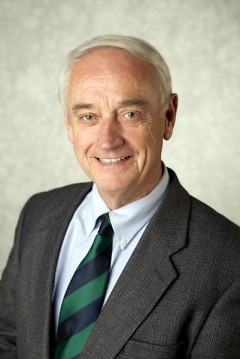 Douglas Kindschi serves as the director of the Kaufman Interfaith Institute at Grand Valley State University.