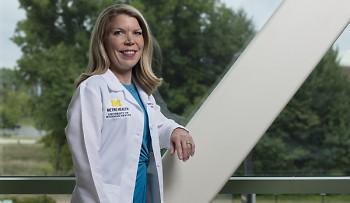 Barbara A Karenko, DO: Metro Health Cardiologist