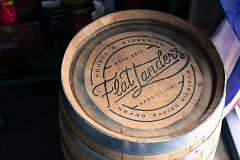 Flat Lander's logo.