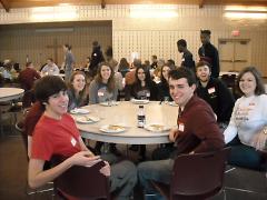 Annual ECA meeting