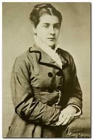 """Elizabeth """"Bessie"""" Eaglesfield was the first female attorney in Grand Rapids and among the first 15 in the nation."""