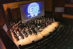 Grand Rapids Pops presented DreamWorks Animation in Concert in DeVos Performance Hall for its Gerber Symphonic Boom Series
