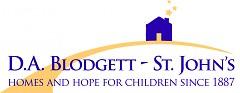 D.A. Blodgett - St. John's new logo.