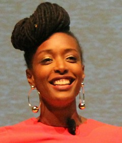 Comedian, activist, television and YouTube personality, Franchesca Ramsey
