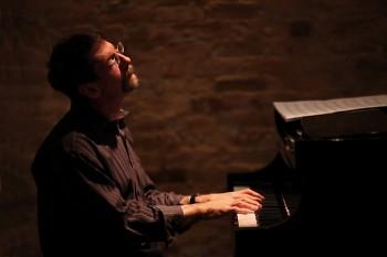 Jazz Pianist Fred Hersch