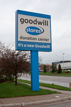 Goodwill 29th Street