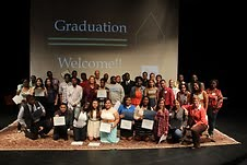2012-13 GR Initative for Leaders graduates