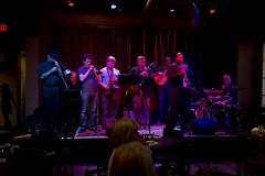 The Steve Hilger Jazz Quintet