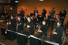 Grand Rapids Jazz Orchestra