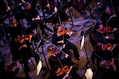 Grand Rapids Symphony's gives the final concerts of its 2016-17 Richard and Helen DeVos Classical series this week.