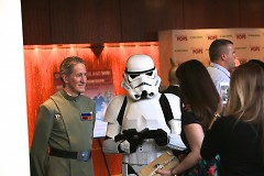 """Grand Rapids Symphony sold out all three of its """"Star Wars & More"""" concerts in May."""