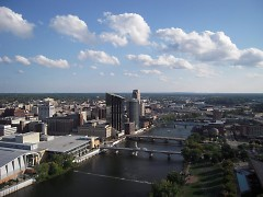 Local First anticipates approximately 700 people will attend the 2012 BALLE Business Conference in Grand Rapids