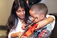 Grand Rapids Symphony is embarking on a four-year mission to open its doors to the wider community.