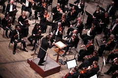The Grand Rapids Symphony's 2018-19 season opens Sept. 14-15 and continues through May 2019.