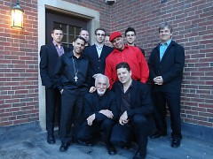 Grupo Aye is one of the local featured bands set to perform at GRandJazzFest Aug. 18.